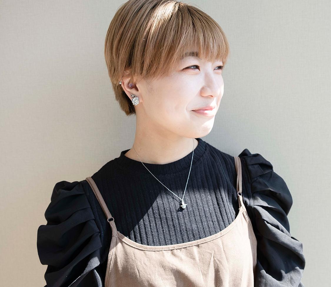 岡田 優花